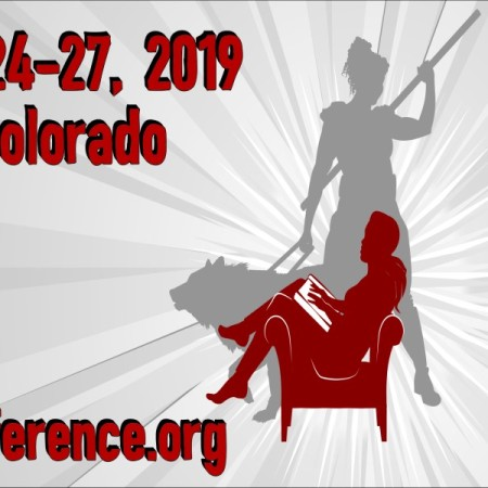 SirensConference.org, Narrate Conferences, October 24–27, 2019, Denver, Colorado